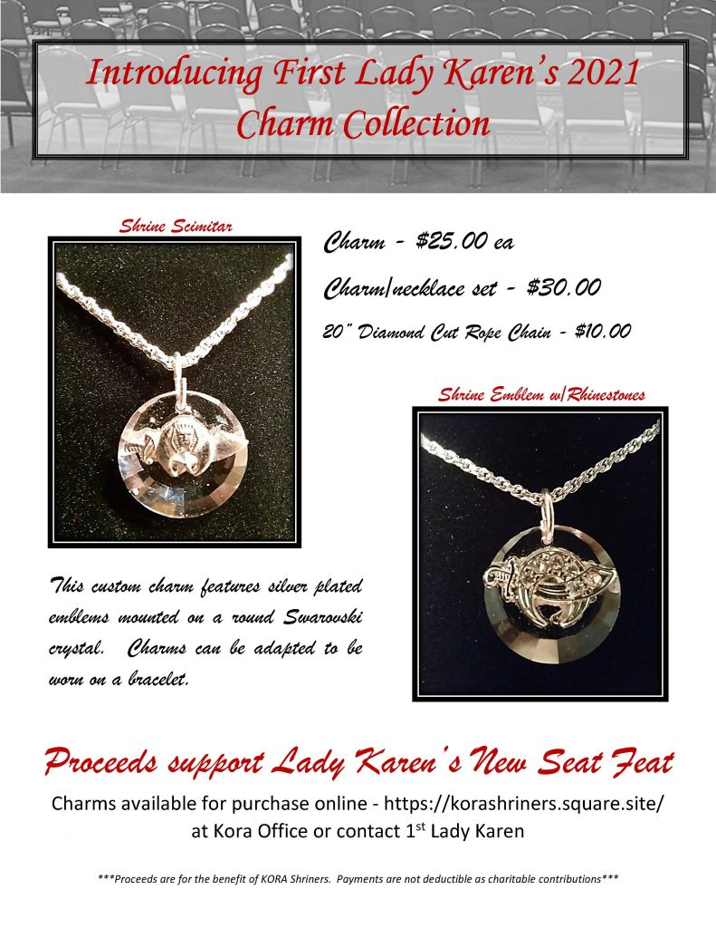 first-lady-project-2021-charms
